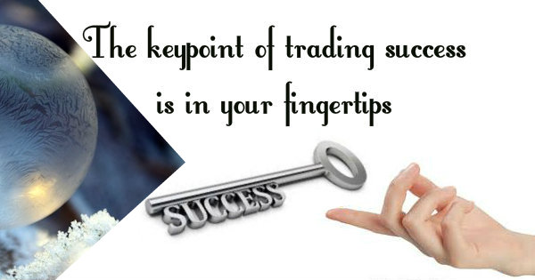 Are you looking for success in trading